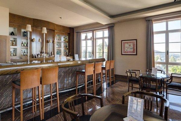 Gran Hotel Los Abetos - фото 10