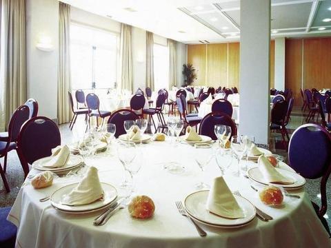 Gran Hotel Los Abetos - фото 11