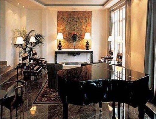 Gran Hotel Los Abetos - фото 12