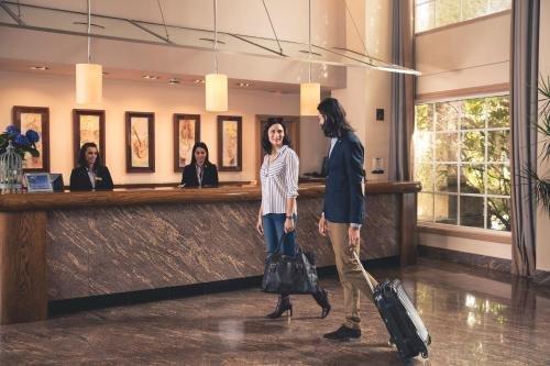 Gran Hotel Los Abetos - фото 13
