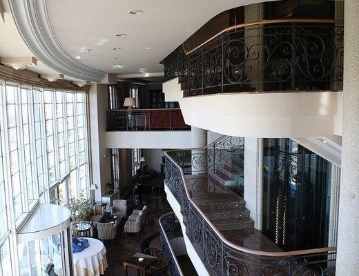 Gran Hotel Los Abetos - фото 15