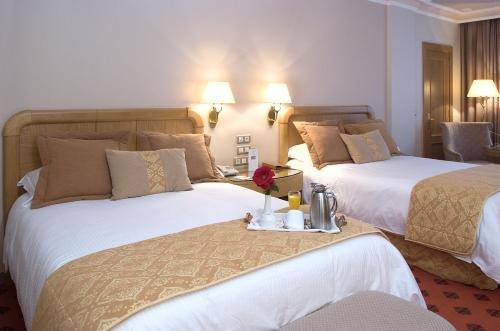 Gran Hotel Los Abetos - фото 2