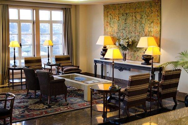Gran Hotel Los Abetos - фото 3