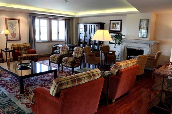 Gran Hotel Los Abetos - фото 4