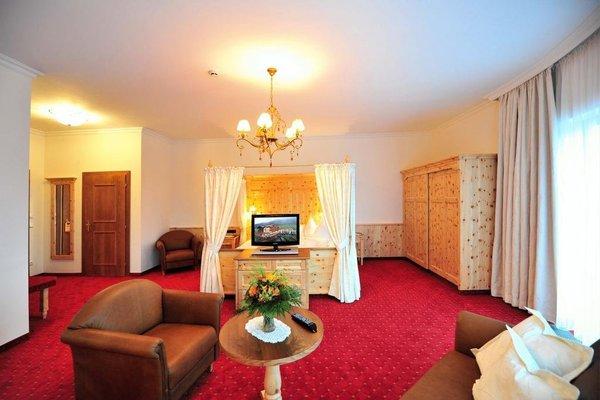 Hotel Seeblick - фото 11