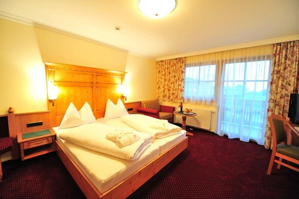 Hotel Seeblick - фото 8