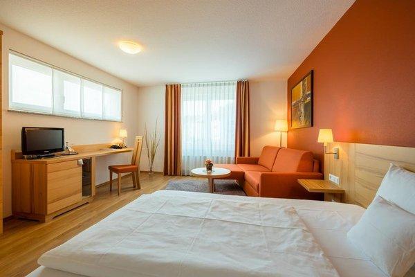 Hotel Zum Hasen - фото 50