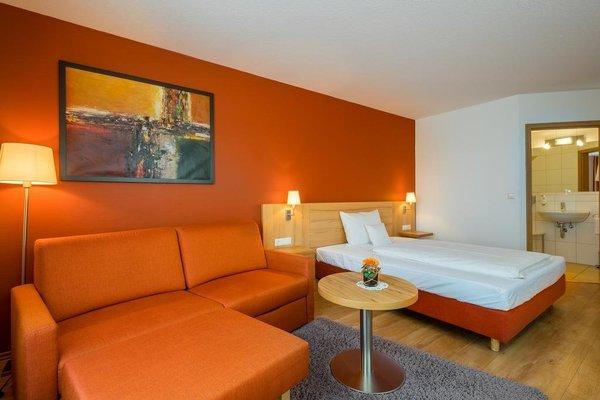 Hotel Zum Hasen - фото 1