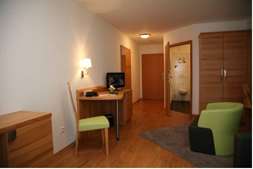 Hotel Zum Hasen - фото 10