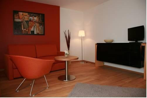 Hotel Zum Hasen - фото 11