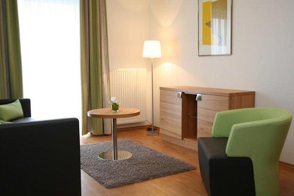 Hotel Zum Hasen - фото 13