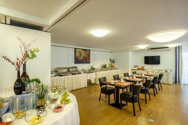 Hotel Zum Hasen - фото 15