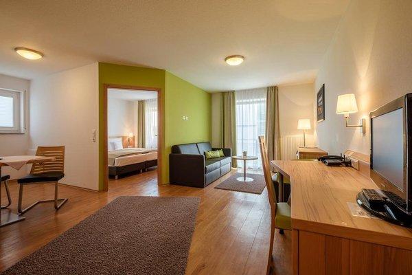 Hotel Zum Hasen - фото 2