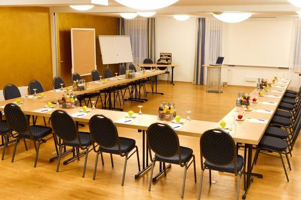 Hotel Zum Hasen - фото 22
