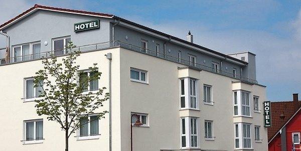 Hotel Zum Hasen - фото 23