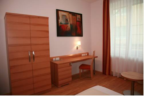 Hotel Zum Hasen - фото 3