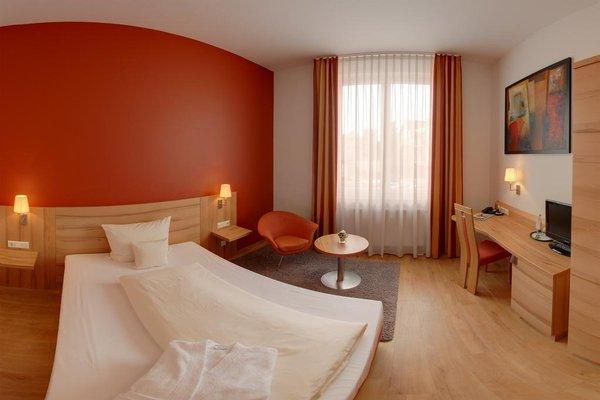 Hotel Zum Hasen - фото 5