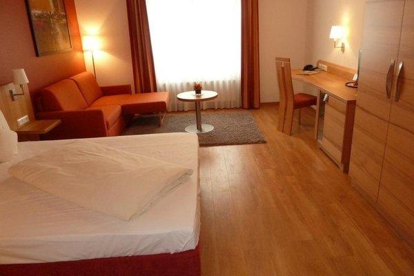 Hotel Zum Hasen - фото 6
