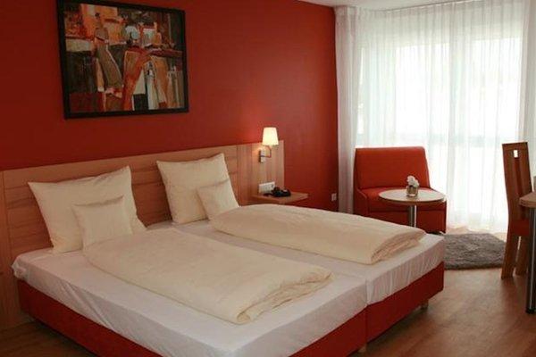 Hotel Zum Hasen - фото 7