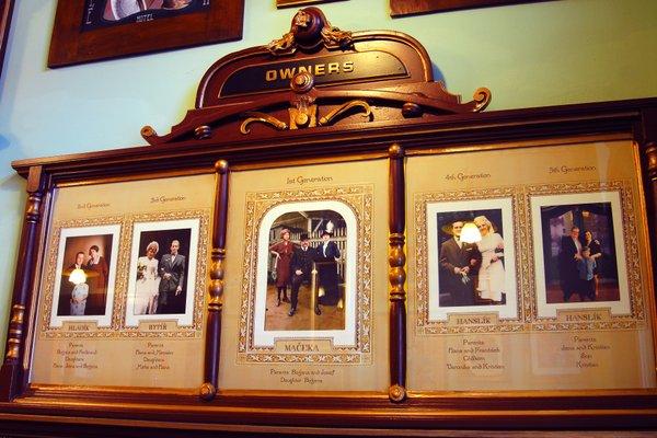 Hotel Hastal Prague Old Town - фото 19