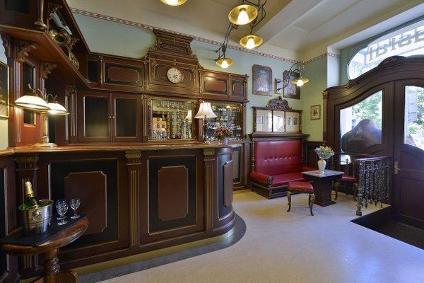 Hotel Hastal Prague Old Town - фото 8