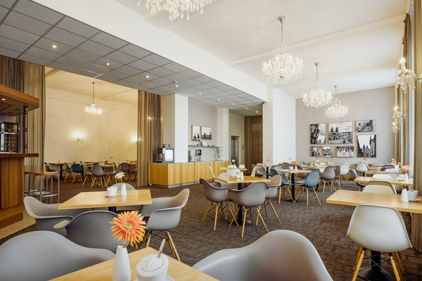 Central Hotel Prague - фото 11