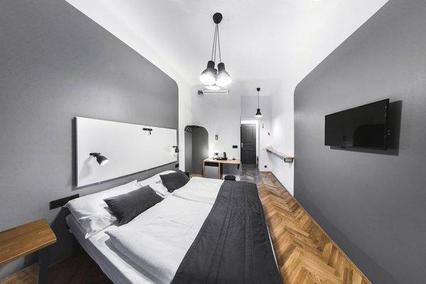 Czech Inn Hostel - фото 2