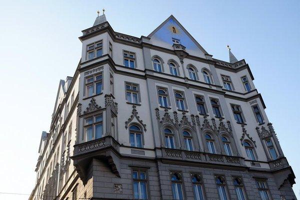 Czech Inn Hostel - фото 23