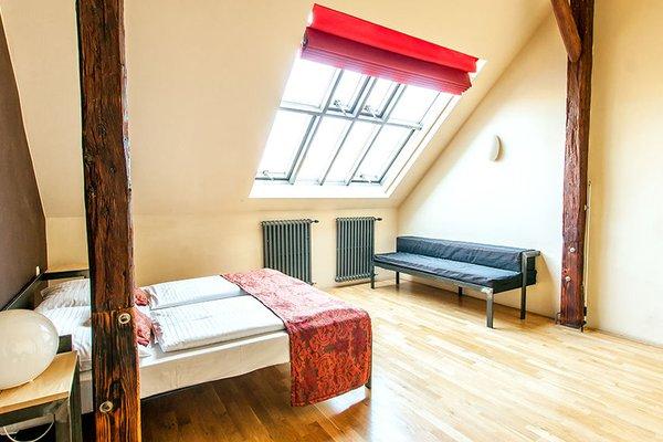 Czech Inn Hostel - фото 6