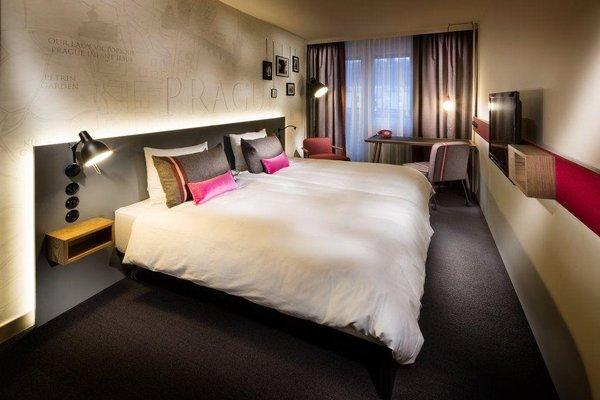 Отель Pentahotel Prague - фото 23