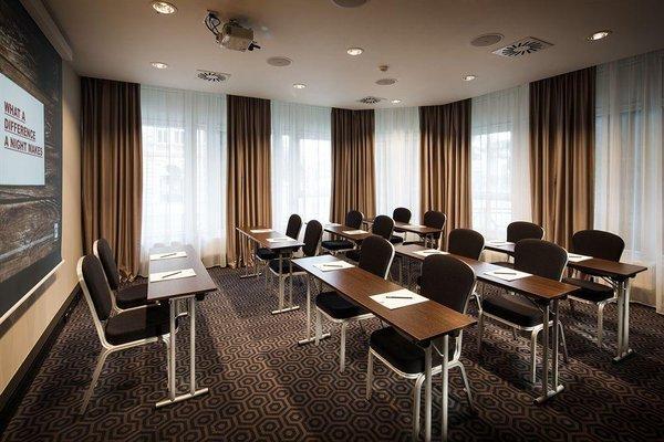 Отель Pentahotel Prague - фото 13
