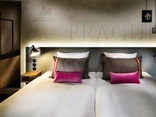 Отель Pentahotel Prague - фото 2
