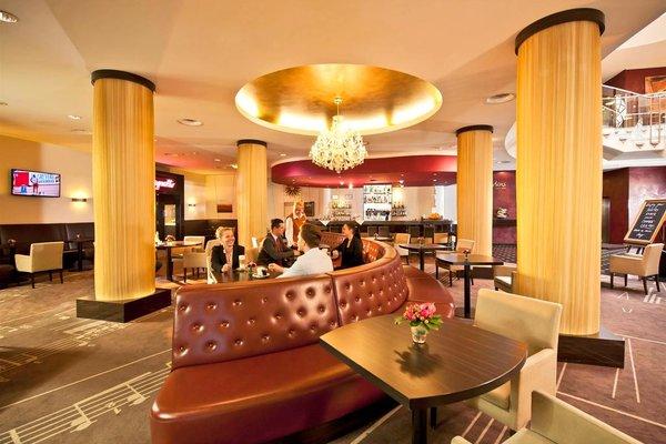 Hotel Don Giovanni Prague - фото 11