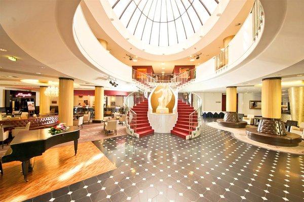 Hotel Don Giovanni Prague - фото 15