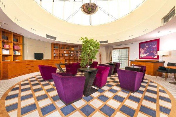 Hotel Don Giovanni Prague - фото 16