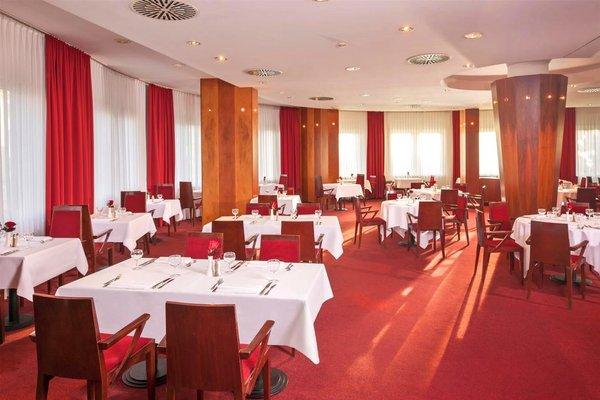 Hotel Don Giovanni Prague - фото 17
