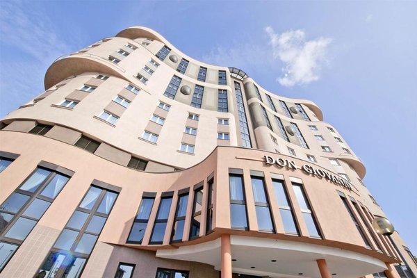Hotel Don Giovanni Prague - фото 22