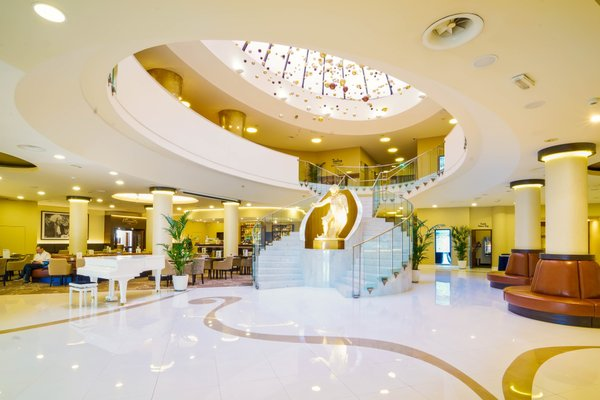 Hotel Don Giovanni Prague - фото 4