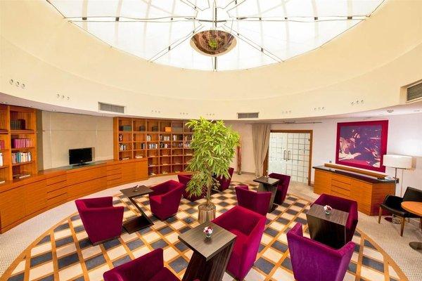 Hotel Don Giovanni Prague - фото 5