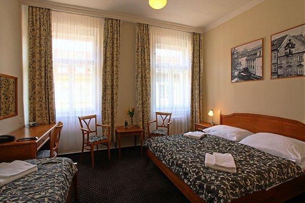 Anna Hotel - фото 17