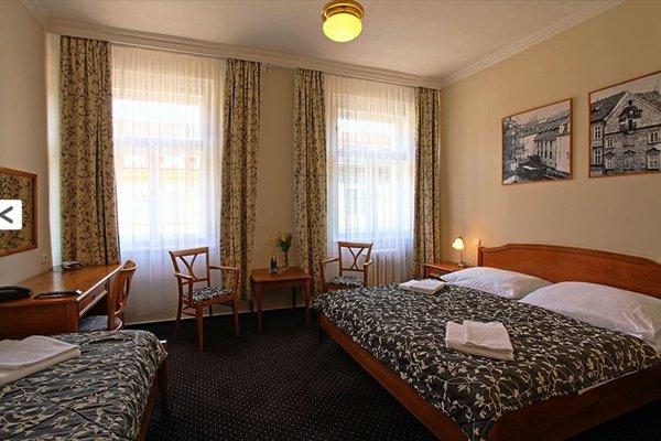 Anna Hotel - фото 1