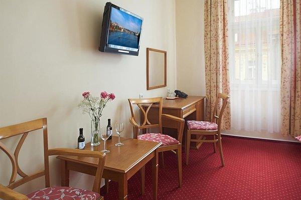 Anna Hotel - фото 2