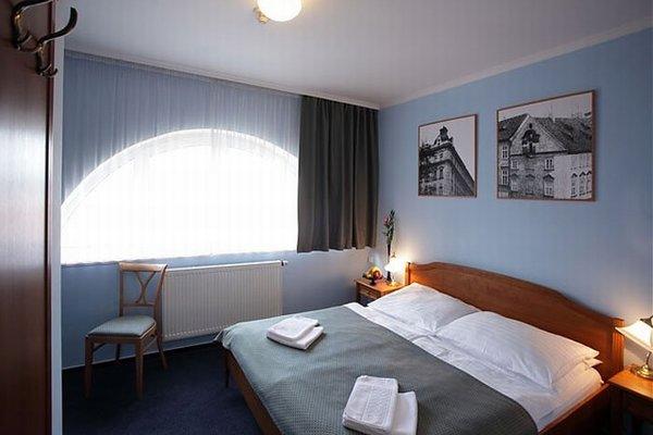 Anna Hotel - фото 3