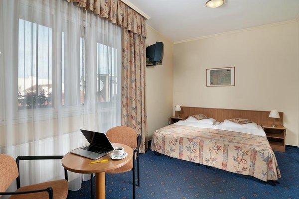 Отель Andante - фото 5