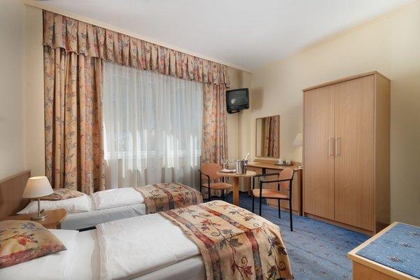 Отель Andante - фото 1