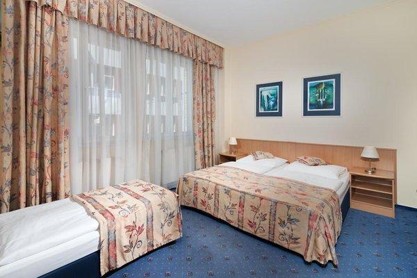 Отель Andante - фото 2