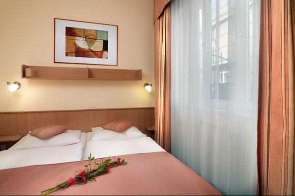 Отель Andante - фото 3