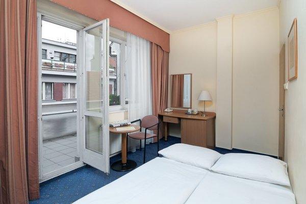 Отель Andante - фото 4