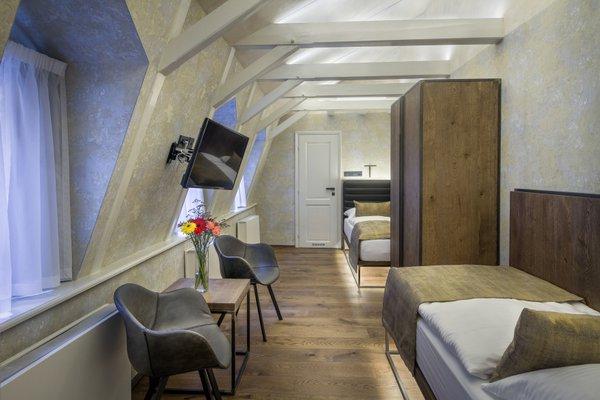 Отель Waldstein - фото 16
