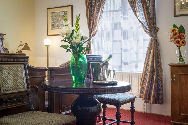Отель Waldstein - фото 17